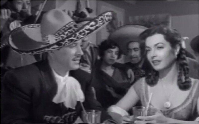 Cuidado Con El Amor 1954 Película Completa Gratis