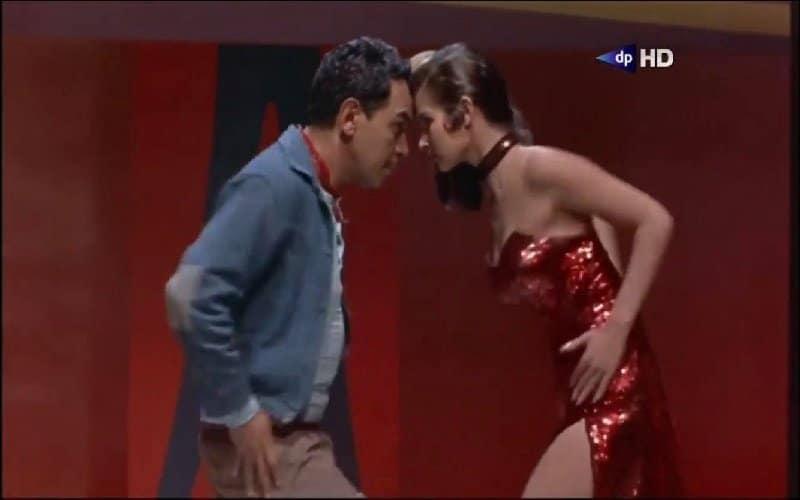 Resultado de imagen para Mario Moreno - Cantinflas El bolero de Raquel
